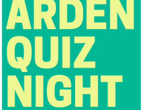 Arden Quiz Night